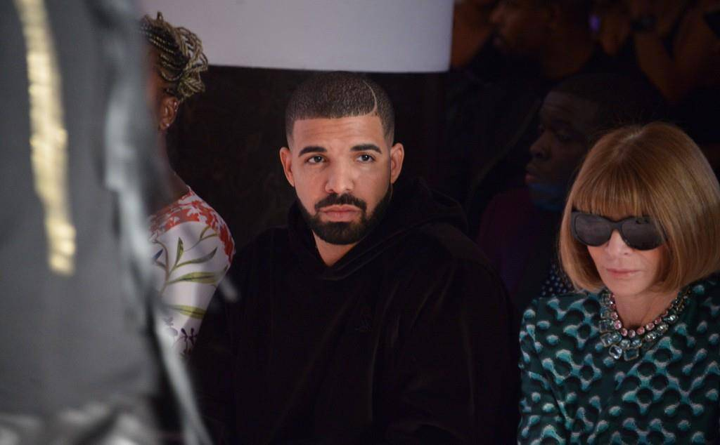 Sänger Drake (© Getty Images)
