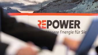 Der Energiekonzern Repower verkauft seine Beteiligung an Swissgrid