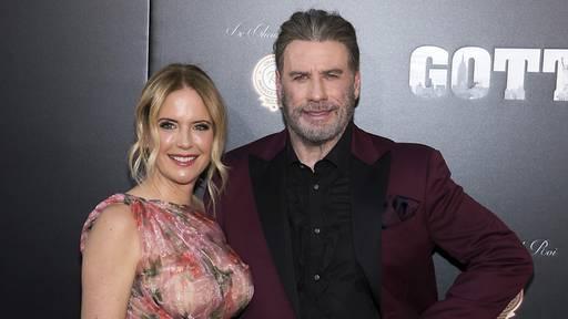 Travolta-Ehefrau Kelly Preston mit 57 gestorben