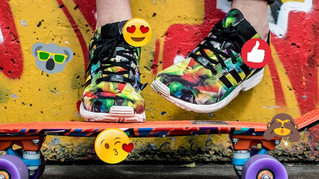 Dieser Schuh macht die Welt ein bisschen besser