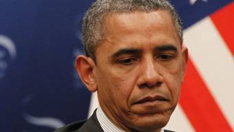 Obamas Steuerpläne für die Ölbranche wurden abgelehnt