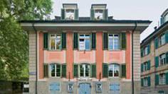 Leiterin des Zürcher Theaters Stok gestorben.