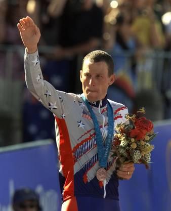 Zu seinen grössten Gewinnen zählt auch die Bronze-Medaille im Olympischen Zeitfahren ein Jahr zuvor.