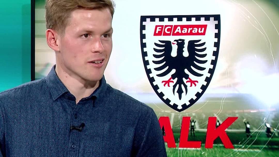 Geisterspiele oder Saisonabbruch? FCA-Verteidiger Marco Thaler nimmt Stellung zur Corona-Krise im Fussball