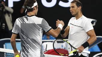 Am Swiss Indoors Basel könnte es zu einem Treffen der beiden Tennisprofis kommen. Beide werden im Oktober in Basel zu Gast sein.