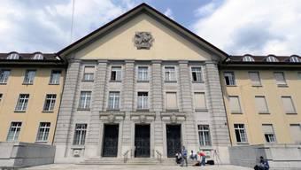 Das Zürcher Bezirksgericht (Archiv)
