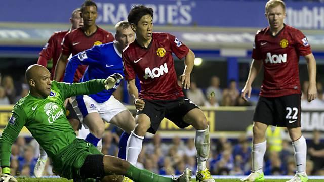 Besitzverhältnisse bei Manchester United verlagern sich