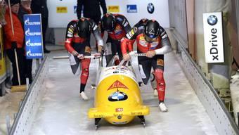 Drei Fricktaler stehen in diesem Winter im Kader von Swiss Sliding.