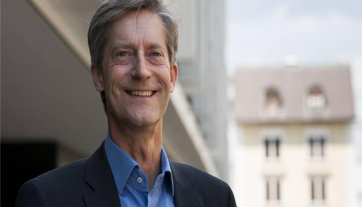 «Verdichtung zwingt auch zu sorgfältigem Umgang mit dem Bestehenden.» Jarl Olesen, Leiter Planung und Bau