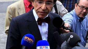 Belgiens Ministerpräsident Di Rupo kündigt Reformen im Justizwesen an