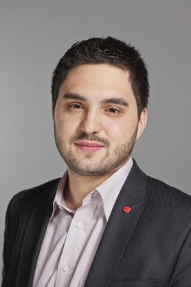 Cédric Wermuth 2011