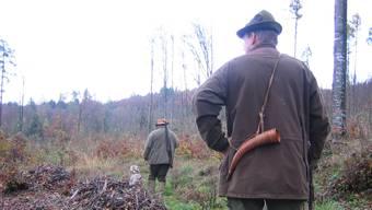Die Jagd erfreut sich im Kanton einer wachsenden Beliebtheit: 26 neue Jägerinnen und Jäger legten im letzten Jahr ihre Prüfung ab.