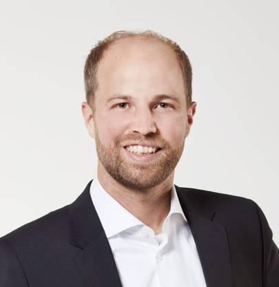 Claudio Hug, Gemeinderat GLP