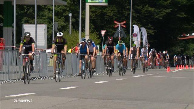 Erfolgreicher Zürich Triathlon
