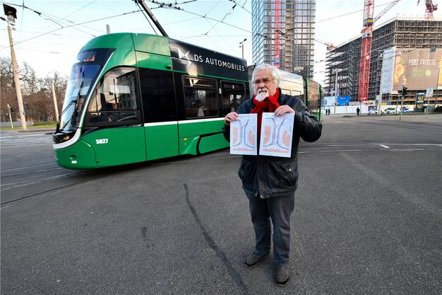 Alt Grossrat Urs Müller will seine Beschwerde zurückziehen.
