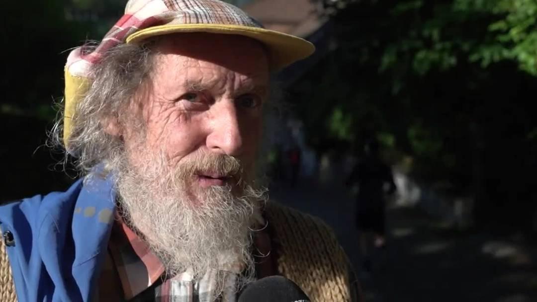 Armin Capaul enttäuscht vom Berner Bauern Verband