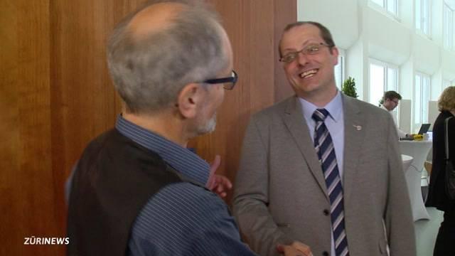 Jürg Altwegg deutlich als Stadtrat gewählt