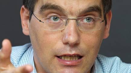Der Waadtländer SP-Nationalrat Roger Nordmann. Keystone