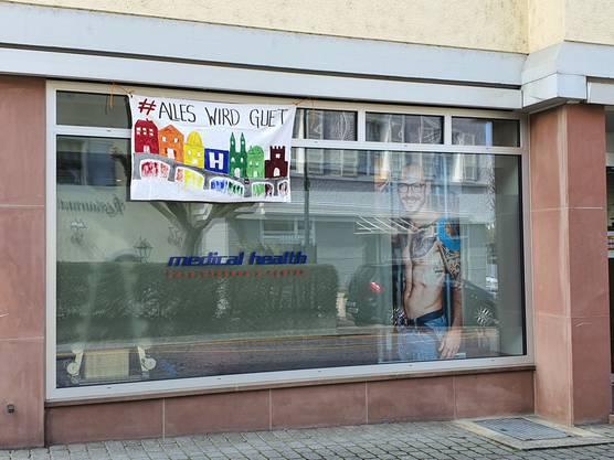 Auch das Physiotherapie-Center medical health aus Pratteln macht mit.