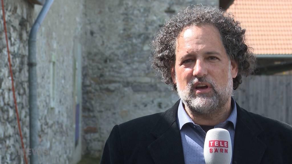 Eine Minute zu Spät: Thuner Gemeinderatskandidat verpasst Bewerbungsfrist um ein Haar