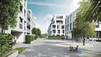Bauen in Baden