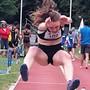 Jugend-Leichtathletik-Wettkampf 2017
