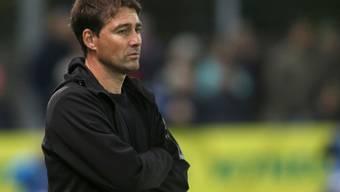 René Weiler wird für die nächsten zwei Jahre Trainer beim belgischen Rekordmeister Anderlecht