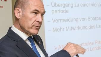 Trotz positiven Aussichten dürfte es bis 2021 dauern, bis Baselland an Schuldenabbau denken kann.