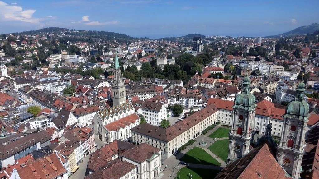 Der HEV hat St.Gallen unter die Lupe genommen.