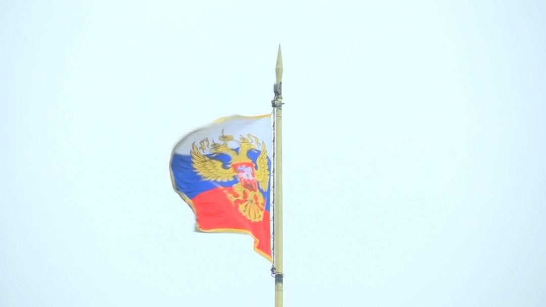 WADA sperrt Russland für vier Jahre