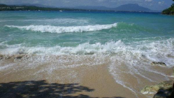 Ein Austauschjahr in der Karibik ist nicht immer paradiesisch - dies musste Tanja Enseroth am eigenen Leib erfahren.