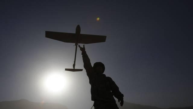 Die US-Regierung verteidigt weiterhin Drohneneinsätze gegen US-Terroristen im Ausland (Symbolbild)