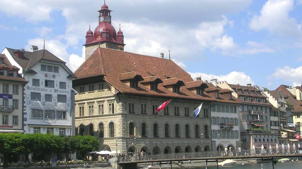 Die Luzerner Gemeindewahlen 2012
