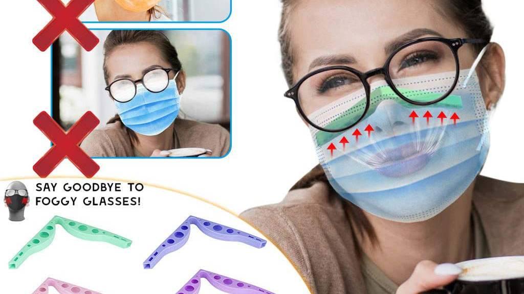 Hast du schon ein Zubehör für deine Maske?