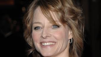 Jodie Foster mag Mel Gibson (Archiv)