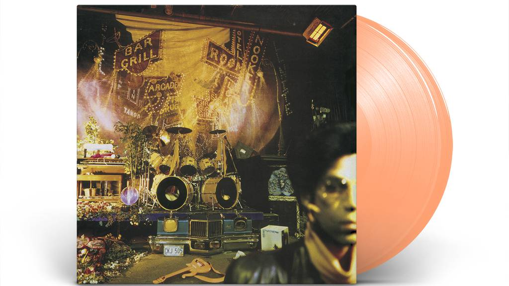 Erfolgreichstes Prince-Album bekommt eine Neuauflage mit 60 unveröffentlichten Songs