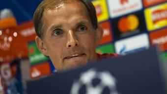 Thomas Tuchel trifft mit Paris Saint-Germain zum Auftakt auf Liverpool und Jürgen Klopp