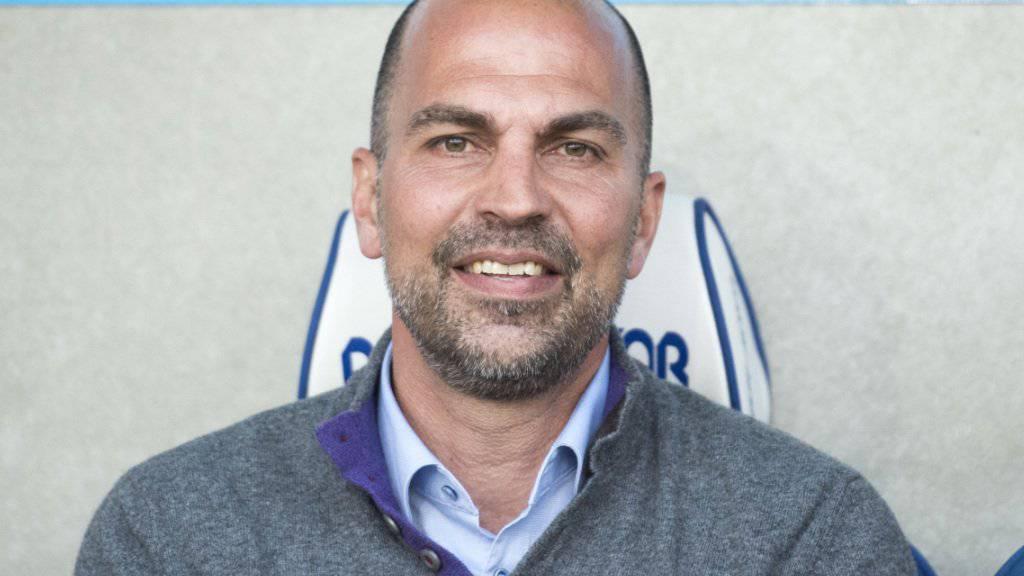 Für Markus Babbel und den FC Luzern geht die Reise in der Europa-League-Qualifikation wohl nach Kroatien