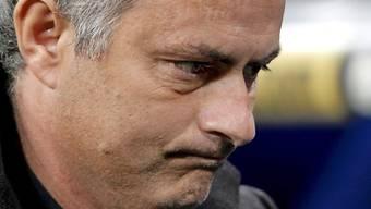 Erste Heimniederlage für Mourinho als Coach seit über neun Jahren
