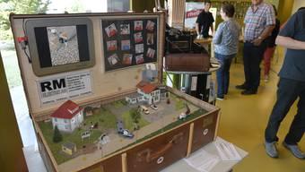 Buechibärger Gewerbeausstellung