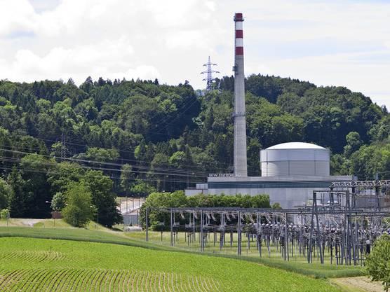 Mühleberg soll 2022 abgeschaltet werden