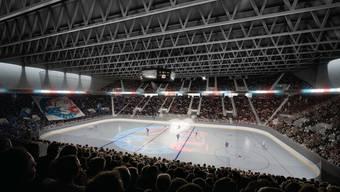 Theatre of Dreams: Das wird der neue Tempel der ZSC Lions