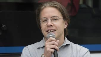 Florian Vock stellt auch heute noch eine Diskriminierung von Schwulen fest.