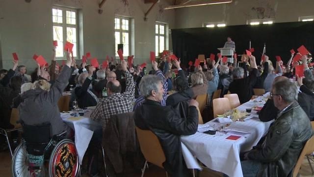 SP Solothurn riskiert Abwahl