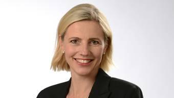 Suzanne Marclay ist seit November Grossrätin.