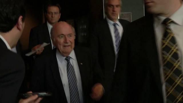 FIFA-Skandal