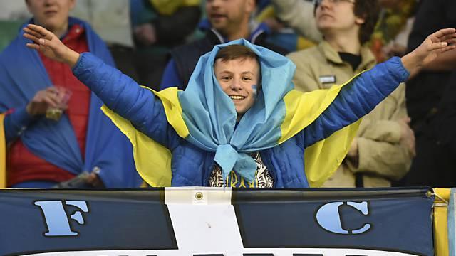 Fans von Dnjepropetrowsk dürfen sich freuen: wieder Finale