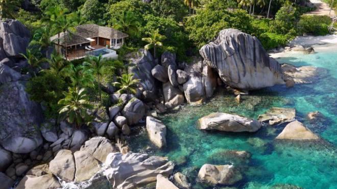 Gemäss Andreas Zgraggen, Chef Manta Reisen, haben die Seychellen im 2016 sehr profitiert.