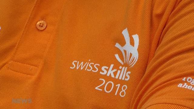 SwissSkills 2018 erwartet 120'000 Besucher
