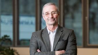 Will in diesem Jahr wieder mehr ausländische Unternehmen in die Schweiz bringen: Daniel Küng, Chef von Switzerland Global Enterprise.
